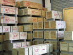 Warehouse Spare Parts