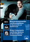 ATE Brake Components & Brake Systems Catalog HB11