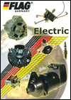FLAG GERMANY Electric Parts Catalogue