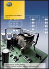 HELLA Main Catalog Electrics & Electronics 2012-2013