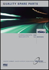 TRUCKTEC MERCEDES-BENZ Car Parts Catalog 2013