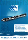 AE Camshafts, Kits & Components Catalog 2012-2013