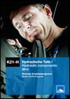 ATE Brake Parts Program - Hydraulic Components Catalog 2013