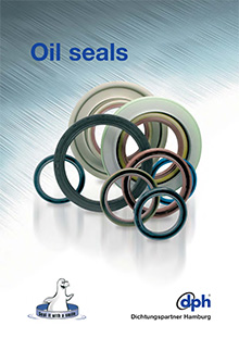 DPH Catalogue - Oil Seals
