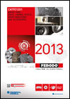 FERODO Brake Pads Discs & Accessories Truck Catalog 2013