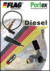 FLAG GERMANY Diesel Injection Parts Catalogue 2014 - Part 1