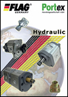 FLAG Hydraulic Components Catalog 2014