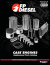 FP DIESEL CASE Engine Parts Catalogue