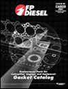 FP DIESEL CATERPILLAR Gaskets Catalogue