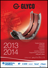 GLYCO Bearings Catalog 2013-2014