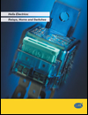 HELLA Relays, Horns & Switches Catalog 2012