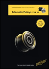 IKA-GEBE Alternator Pulleys Catalog 2014