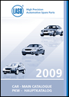 LASO Spare Parts Main Catalog Cars 2009