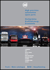 LASO Spare Parts Main Catalog Trucks 2011