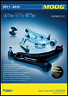 MOOG Steering and Suspension Parts Catalogue - Cars