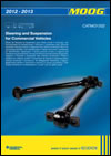 MOOG Steering and Suspension Parts Catalogue - Trucks & Busses