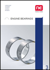 NE Bearings Catalogue 2014