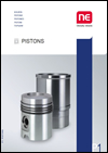 NE Piston Catalogue 2014