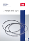NE Piston Rings Catalogue 2014