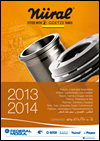 NURAL Pistons, Liners and Assemblies Catalog 2013-2014
