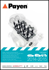 PAYEN Gaskets, Oil Seals & Cylinder Head Bolts Cars Catalog 2014-2015