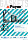 PAYEN Gaskets, Oil Seals & Cylinder Head Bolts Trucks Catalog 2012-2013