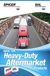 SPICER Heavy-Duty Aftermarket Overview