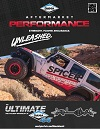 SPICER Jeep Wrangler Ultimate 44 Axle
