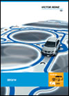 VICTOR REINZ Gaskets & Seals Cars Catalog 2015-2016