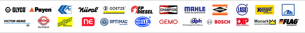 Aftermarket Spare Part Brands
